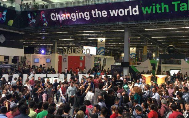 Arranca la primera edición de Talent Land en Guadalajara