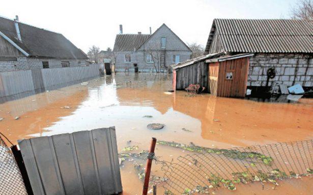En 2007 se registra récord de pérdidas económicas por desastres naturales