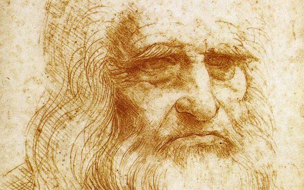 Se cumplen 500 años de la muerte de Leonardo Da Vinci y festejaran con expocisiones simultáneas para 2019