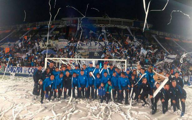 Pachuca parte al Mundial de Clubes con las maletas llenas de ilusiones