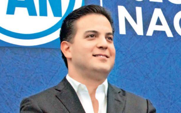 Panistas definirán coordinador en reunión plenaria