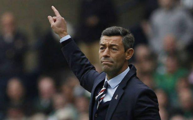 Oficial: Pedro Caixinha, nuevo técnico Cruz Azul