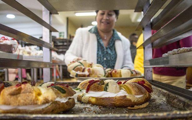Se llevará a cabo Primer concurso de Roscas de Reyes