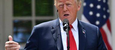 Trump amenaza con imponer aranceles del 20% a auto importados por UE
