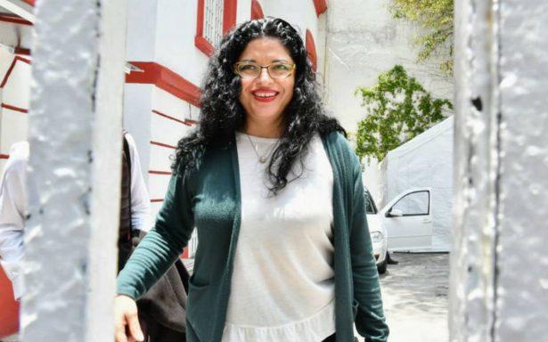 Alejandra Frausto anuncia nombramientos para Cultura en el gobierno de AMLO