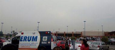 Roban 5 mdp de camioneta de valores Cometra en Iztapalapa