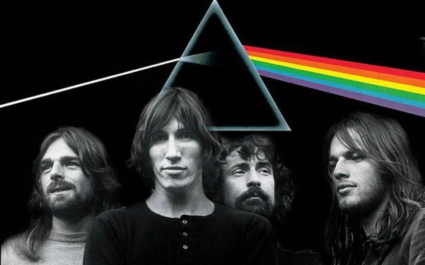 """El lado oscuro de Pink Floyd que cambió al rock: 45 años de """"Dark Side of the Moon"""""""