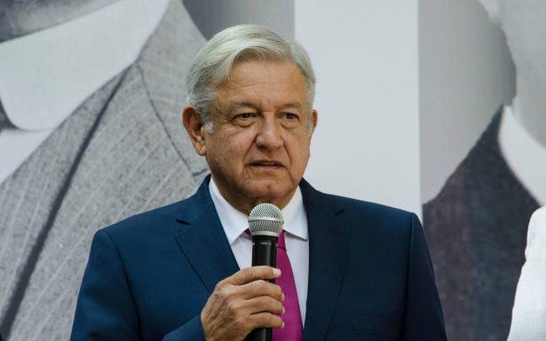AMLO reducirá un 50% el gasto en propaganda gubernamental