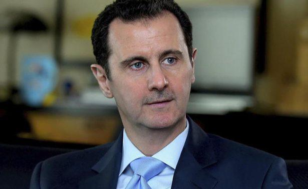 Veto de Trump va dirigido a terroristas, no a ciudadanos sirios: Assad