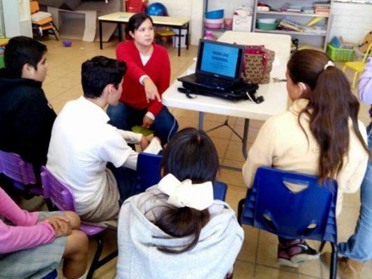 La próxima semana iniciará curso de lenguaje de señas