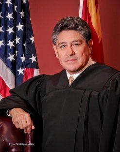 ERA TRUMP Buscan jueces de Yuma limpiar malas referencias de sonorenses.