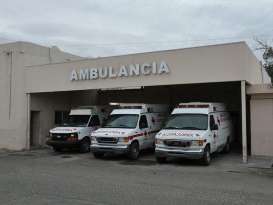 Actividad en beneficio de la Cruz Roja