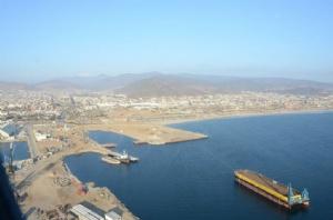 Habrá nuevo centro de control portuario en Ensenada