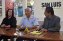 """Historiadores impartirán conferencia """"Crónicas de San Luis"""""""