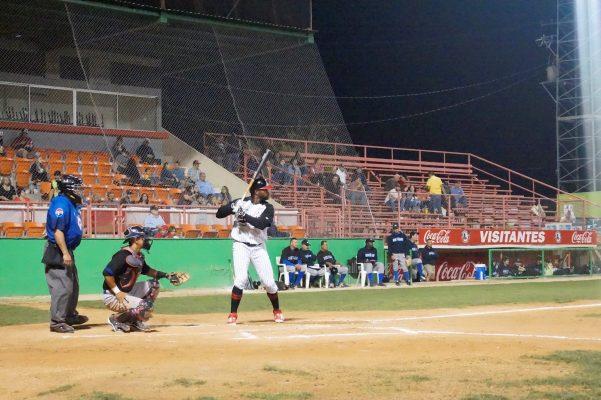 Gana San Luis el primer a Mexicali