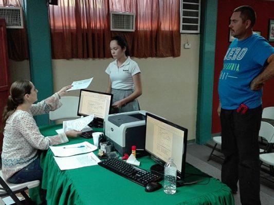 Mañana concluye el registro de aspirantes a la carrera de enfermería