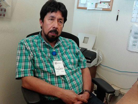 Adictos a drogas 85% de pacientes con Hepatitis C