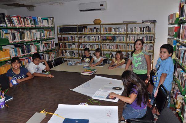 Se impartirán cursos gratis en las bibliotecas públicas