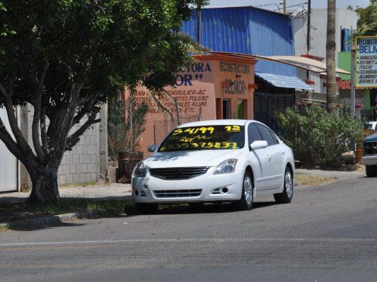 Carro en venta