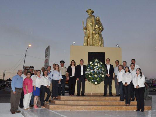 Celebraron 78 años de la municipalización de la ciudad
