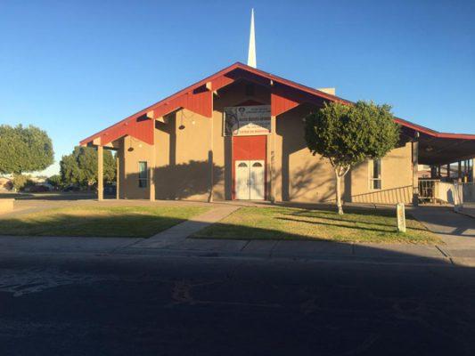 Regalará este martes agua ministerio de alimentos de San Luis, Arizona