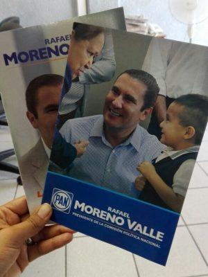 Visitará San Luis Moreno Valle