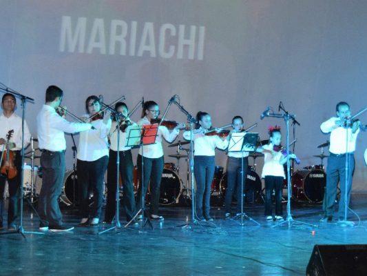 Invitan a formar parte del mariachi del Centro Cultural