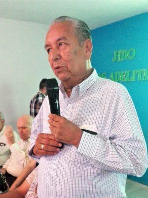 Gestionó los apoyos de CONAZA a los proyectos ejidales