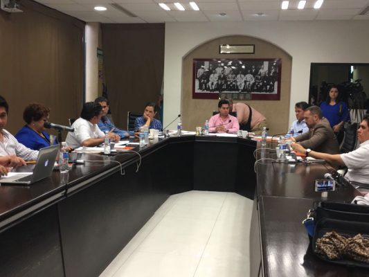 Piden diputados del PRI, tarifa eléctrica especial para de SLRC