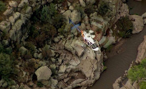 Asciende a 8 los muertos en bosque nacional de Arizona, tras tormenta