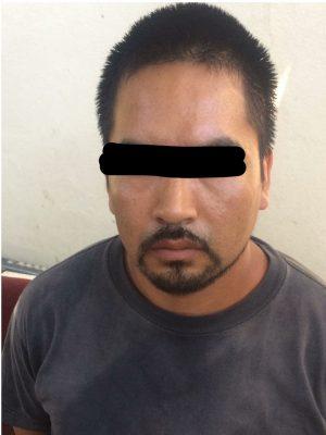 Cae vendedor de droga en el Yoreme, vendía a menores de edad