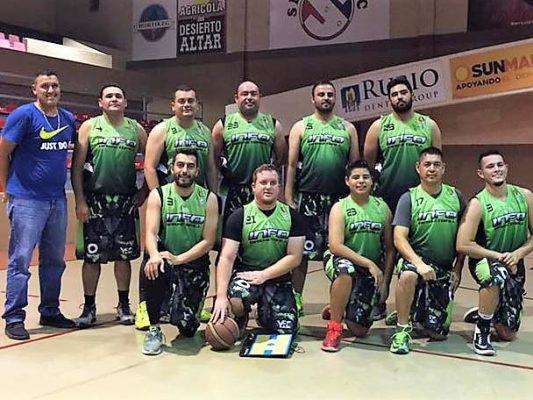El INFO venció 66-46 a Correcaminos