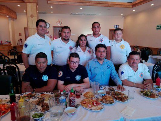 Fortalecen trabajo de Rescate Sonora