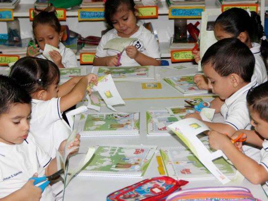 Es importante desarrollar la motivación e interés de los niños