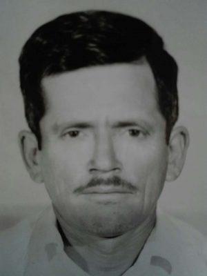 Deja buen legado don Jesús González Flores