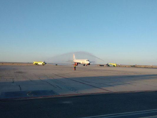 Arriba Viva Aerobus a Mexicali