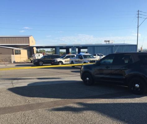 Matan agentes de Patrulla Fronteriza a sospechoso cerca de Yuma