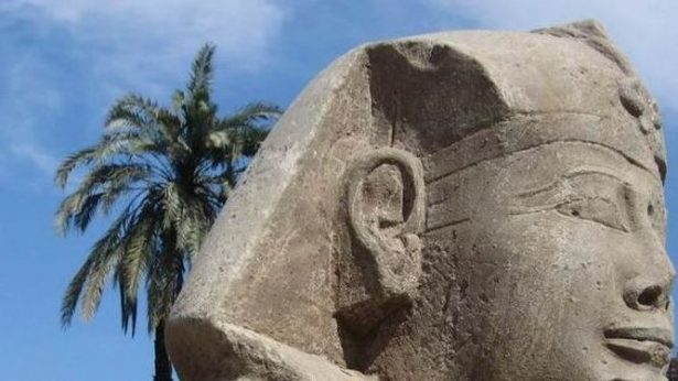Descubren momias y tumba de un importante orfebre, en Egipto