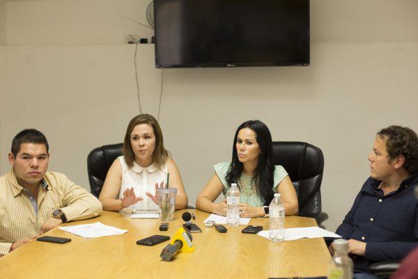 Ayuntamiento descuenta cerca de un millón de pesos a empresa foránea