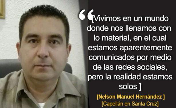Nelson Manuel Hernández Martínez