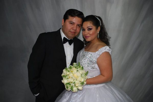 Boda de Verónica y Ricardo