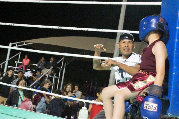 Primer Congreso Regional de Boxeo en San Luis