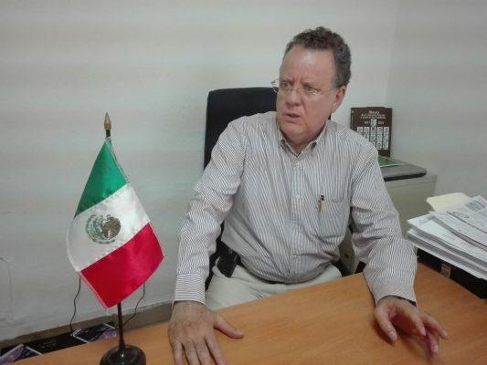 Invita FAS a empresarios de Canaco a denunciar actos de corrupción