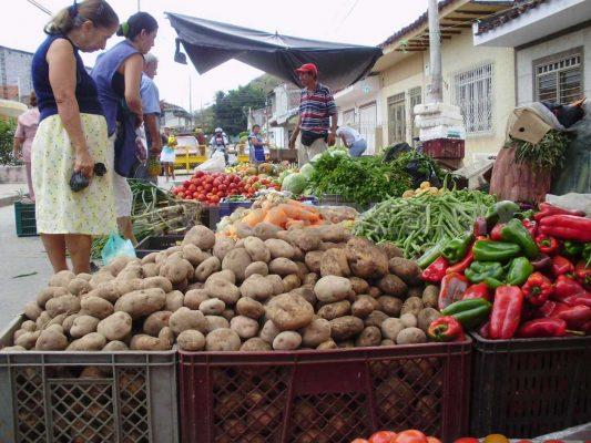 Impulsará Sagarpa seguridad alimenticia