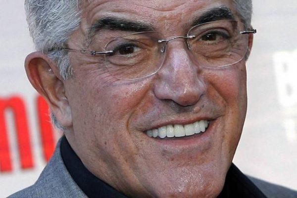 """Muere Frank Vincent, actor de """"Casino"""" y """"The Sopranos"""""""