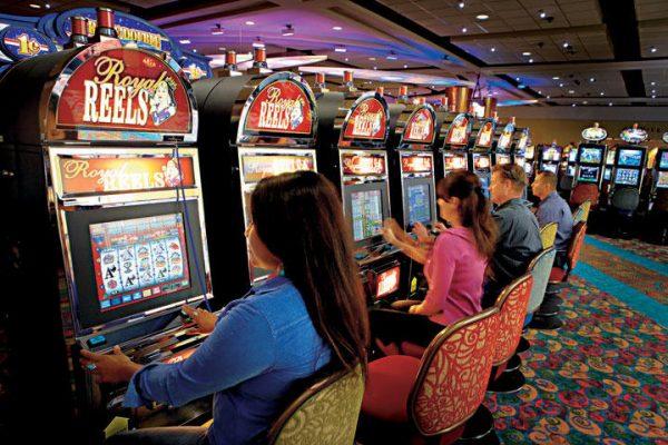 Se protegerá San Luis de más casinos