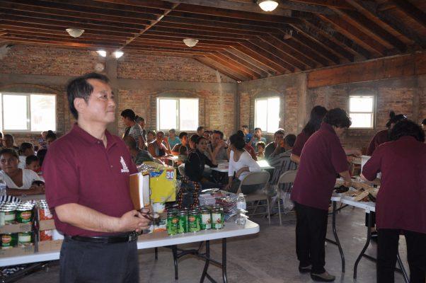 Abren Centro de Atención a Familias Carcelarias