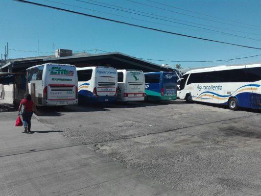 Invitan a compañías transportistas a reubicarse