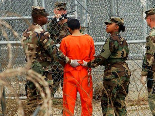 Trump admite que es complicado enviar a Guantánamo a terrorista de Nueva York