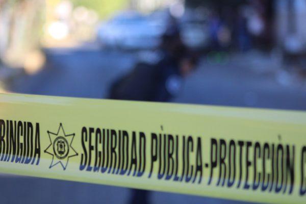 Abandonan dos cadáveres en diferentes puntos de Tonalá